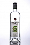 Bacardi Apple 1L
