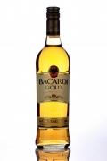 Bacardi Gold (Oro) 0,7