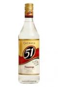 Cachaca 51 Pirassuninga