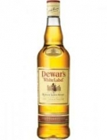 Whisky Dewars White Label 0,7 l