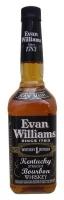 Bourbon Evan Williams 0,7 l