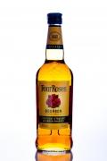 Bourbon Four Roses 0,7 l