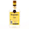 GIN SEAGRAM'S 0.35L 38%