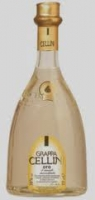GRAPPA CELLINI ORO 0,7L 38%
