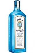 Gin Bombay Saphire 0.7L