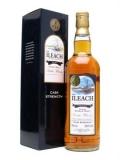 Ileach Cask Strength 58 % 0,7 l