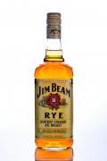 Jim Beam Rye 0,7 l