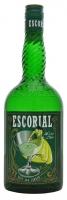 Likier Escorial zielony 56 % 0,7 l