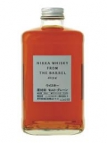 NIKKA WHISKY FROM THE BARREL 0,5 L 51,4 %