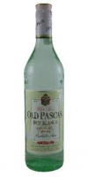 RUM OLD PASCAS WHITE 0,7 L 37.5%