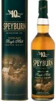 Speyburn 10 Y
