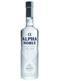 WÓDKA ALPHA NOBLE 0.7L